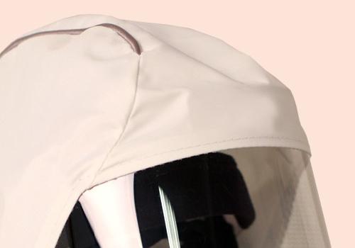 Visor Hoods